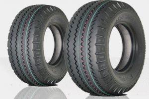 Lốp ô tô Vee Ruber